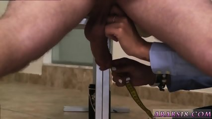 Teasing edging blowjob cumshot and closet slave handjob Black vs White, My Ultimate Dick