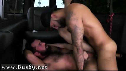man gay sex Man to