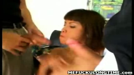 Asian Pussies Fucked Hard! - scene 9
