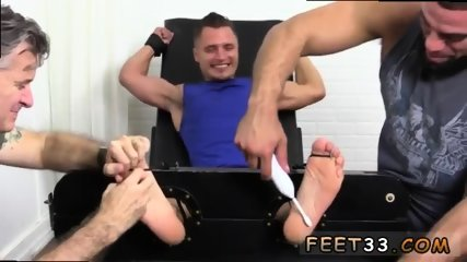 Cute gay guys sexy toes and pitcher old man story in hindi Jock Tommy Tickle d