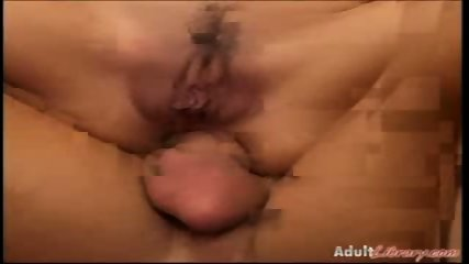 Naudia enjoys a little anal - scene 1