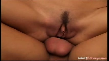 Naudia enjoys a little anal - scene 2