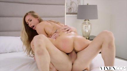 VIXEN Nicole Aniston Has Hot Dominating Sex On Vacation - scene 9