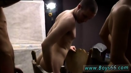 Pissing bathroom male video gay Blindfolded-Mad