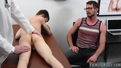 Smooth young slim gay boys and small cute arab fucking Doctor s Office Visit