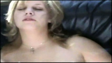 German girl having fun - scene 11