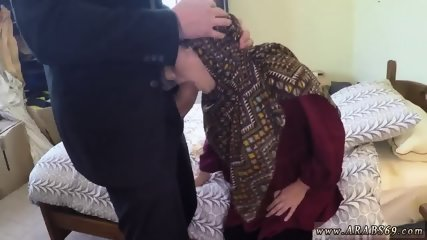 Amateur cuckold husband blowjob cum in mouth twice No Money, No Problem