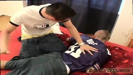 Gay sexy high school men Gorgeous Boys Butt Beating