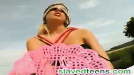 Nasty Anal Chick - scene 1