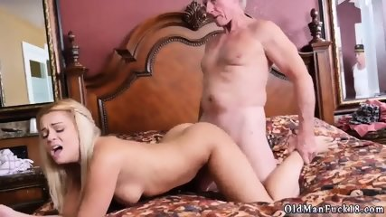 Amateur fucking step dad xxx Age ain t nothing but a number! - scene 10