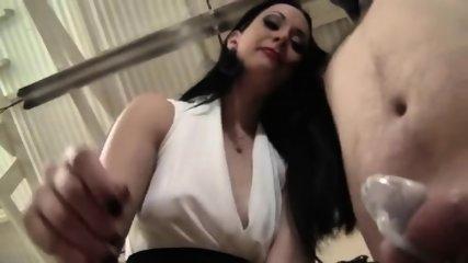 Man breast kissing girl hot