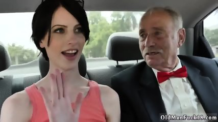 Sugar daddy casting first time Frannkie goes down the Hersey highway