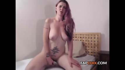Dirty Busty Whore Squirter