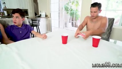 duddy s compeer cums in milf pussy xxx Step Mom s New Fuck Toy