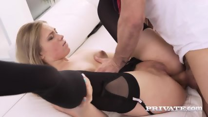 Private.com Cuckold Husband Watching Anal