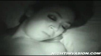 Girlfriend fucked while sleeping - scene 11