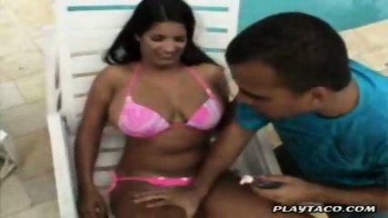 Big Rack Latina - scene 8