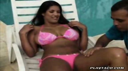 Big Rack Latina - scene 2