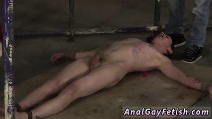 How to train bondage boy gay A Sadistic Trap For Twink Scott