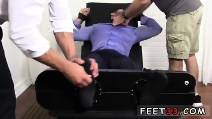 Sex gay sleep clip Billy Santoro Ticked Naked