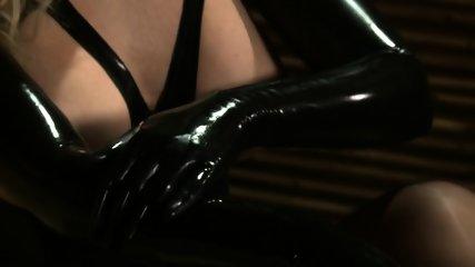 Tied Woman's Kinky Dream - scene 3