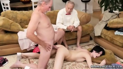 Secretly fucking daddy She completes up screwing both of our men at the same time.