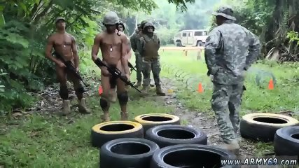 White military breeds young boy gay Jungle nail fest