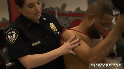 Best hand job cumshot compilation first time Robbery Suspect Apprehended