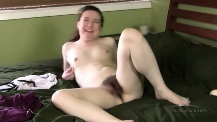 Really Nice Hairy Cunt