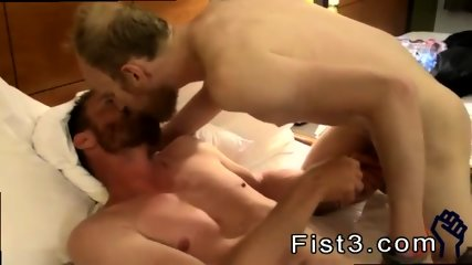 Gay male bodybuilders fisting and dildo sex Caleb also gives his first impression on
