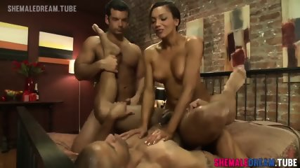 Hot Shemale Tranny Sex Parites - Come Join! - See Full Video at ShemaleDream.Tube
