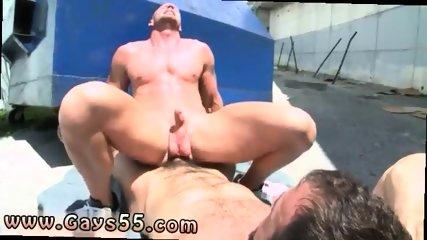 Teen boy masturbate outdoors video gay Hot public gay sex
