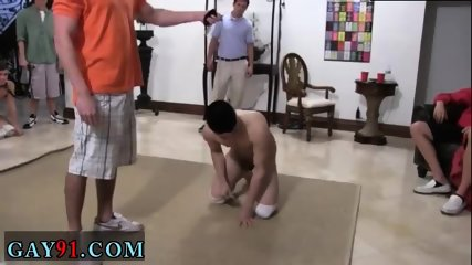 Penis pump party and young gay friend ally s brother home alone The S** frat determined