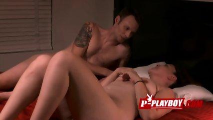 Married couple relates their kinky threesome fantasies