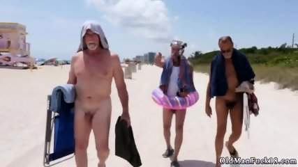 Teen big tits outdoor Staycation with a Latin Hottie - scene 2