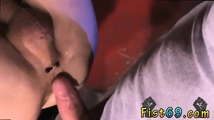 Gay fisting A pair we ve been wanting to get together for quite some time. - scene 11