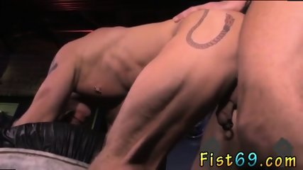 Gay fisting A pair we ve been wanting to get together for quite some time. - scene 6