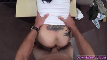 French facial compilation Big tit Latina is a breezy for some cash