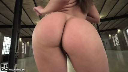 Cum Load On Her Ass Hole - scene 2