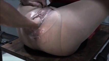 Crazy screaming fisting and forced orgasm | Brutal-Clips.com