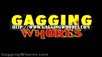 Gagging Whore Alexa - scene 3