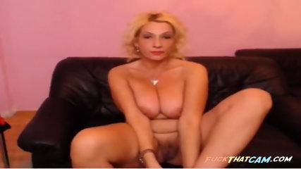 Nice MLF Blonde 2