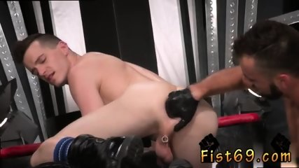 Bengali big penis only and furry young cub gay sex Aiden Woods is on his back and shrieks