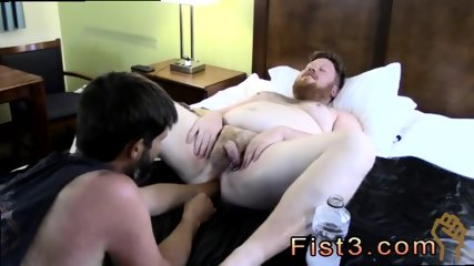 Real gay sex stories of african truckers Sky Works Brock s Hole with his Fist