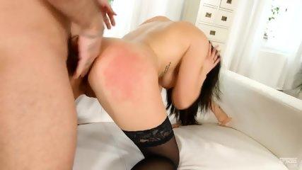 Hot Brunette Nelly Kent - scene 6
