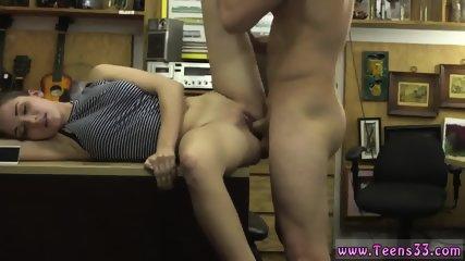 Guy fucks 40 girls Fucked in her beloved pair of heels!