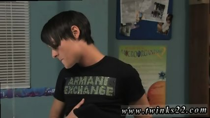 Pinoy male to gay sex video website The youngster is enduring from a aching back so his