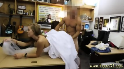 Big tits begs for dick mom A bride s revenge!