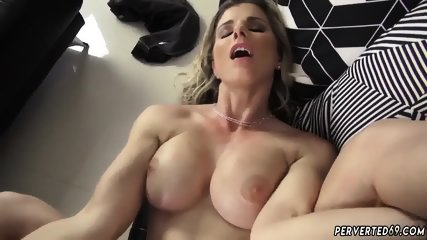 Hardcore hotel room milf and big booty threesome Whether it s pleading her steppatron s
