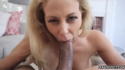 Shy milf first time Cherie Deville in Impregnated By My Stepcrony s son